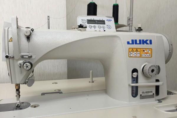 JUKIダイレクトドライブ本縫いミシン