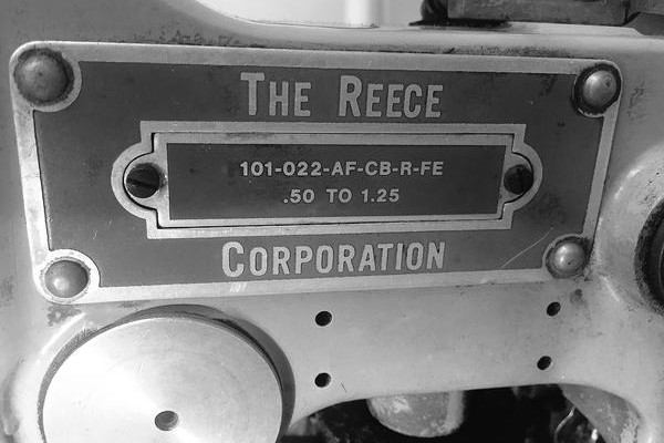 THE REECE MADE IN USA