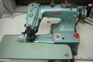 ユニオンスペシャル|Lewis|掬い縫いミシン