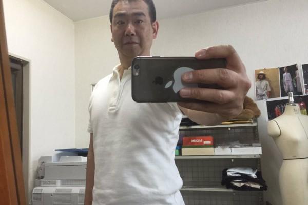 このポロシャツ生地がいい、仕立てがいい、値段もいい、そして着てカッコいい! #Keisukeokunoya
